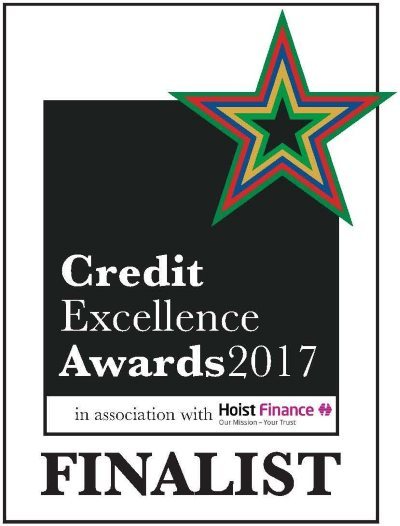Credit Excellence Awards 2017